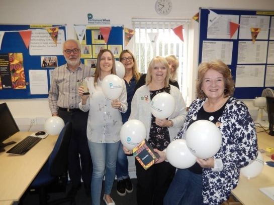 citizensadvice broxtowe volunteers
